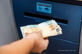 Comunicado - Prefeitura paga servidores municipais nesta quarta-feira, 1º