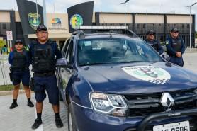 Prefeitura amplia benefício a guardas municipais e agentes de trânsito