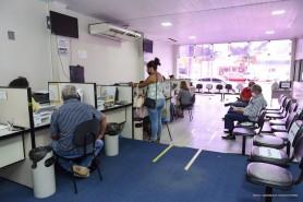 Secretaria Municipal de Finanças amplia atendimentos presenciais com agendamento