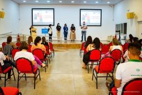 Boas Práticas nas UBS de Boa Vista são apresentadas em seminário