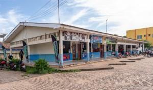 COMUNICADO - Mercado Municipal Francisco Ferreira Lima será fechado para dedetização neste sábado, 11