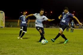 Prefeitura libera ocupação de 30% do público em estádio de futebol