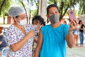Covid-19 e Influenza - Moradores do Bom Intento serão vacinados neste sábado, 31