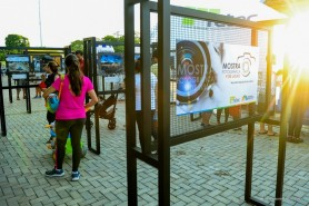 """""""Boa Vista, linda de se ver""""- Prefeitura divulga lista de candidatos selecionados para participar da Mostra Fotográfica 9 de Julho"""