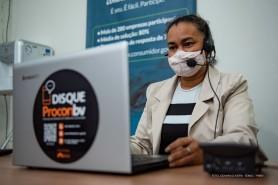 Serviços de telefonia e assuntos financeiros lideram ranking de denúncias no Procon Boa Vista