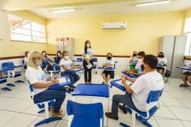 Prefeitura reúne gestores das escolas para fortalecer a aprendizagem em Boa Vista
