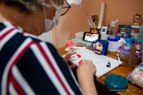 Pressem Empreendedor - Através de aulas virtuais, aposentados do município encontram motivação e aprendem a como gerar renda