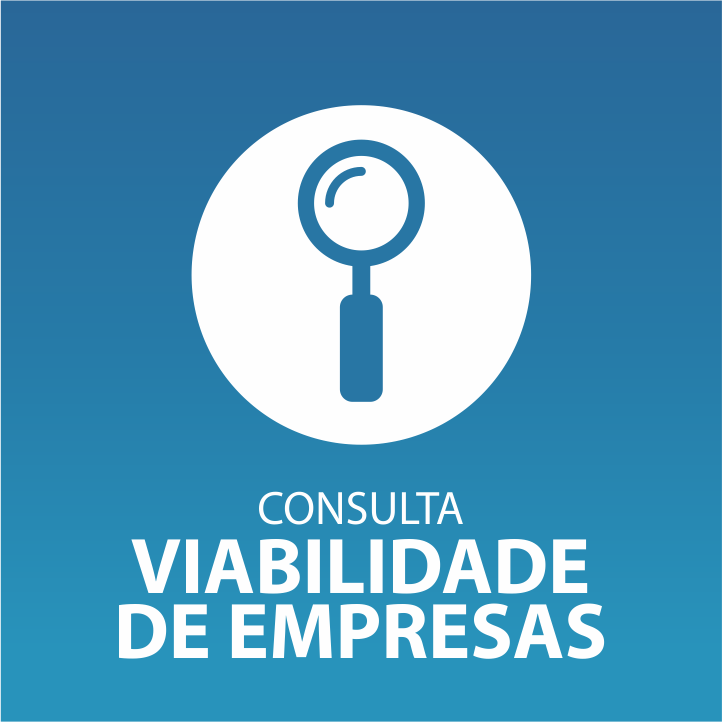 Consulta Viabilidade de Empresas