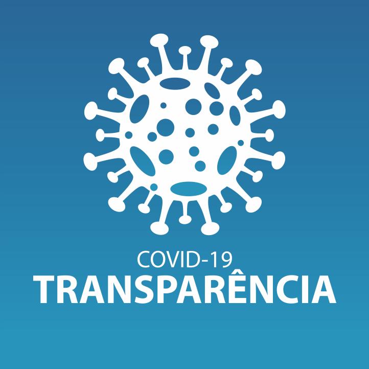 Covid-19 Transparência