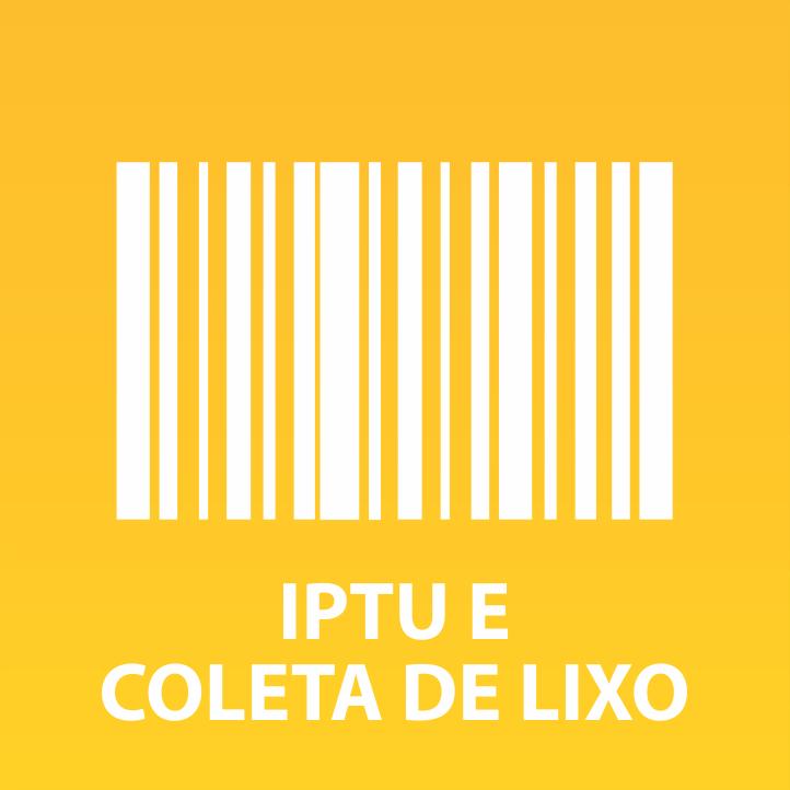 IPTU + Coleta de Lixo