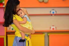 Única do Brasil - Mais de 300 servidoras mães da prefeitura já foram beneficiadas com 7 meses de licença maternidade