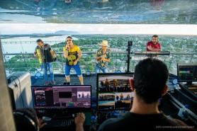 CONVITE: Hoje tem mais apresentações do Boa Vista Junina Live com transmissões direto do Mirante